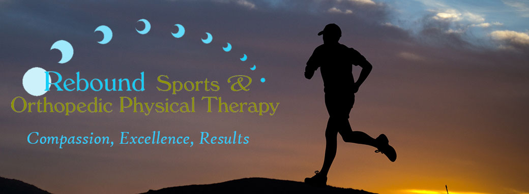 rebound pysical therapy